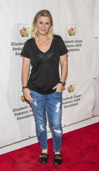 Alison Sweeney  The Elizabeth Glaser Pediatric 1