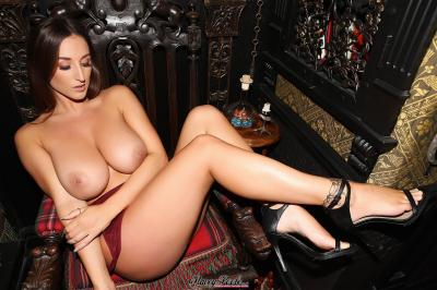Stacey Poole - Happy Halloween