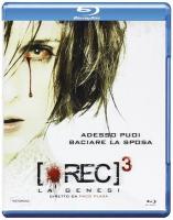 [REC]³ La Genesi (2012) Bluray ITA SPA AC3 DTS SUBS 720p x264 TRL