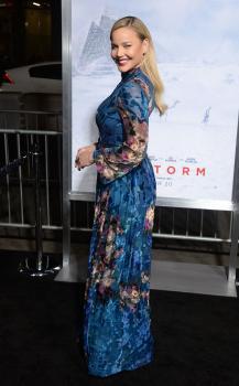 Abbie Cornish  'Geostorm' Premiere in LA 34