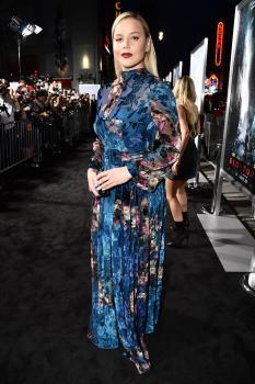 Abbie Cornish  'Geostorm' Premiere in LA 38