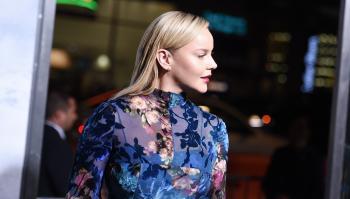 Abbie Cornish  'Geostorm' Premiere in LA 43