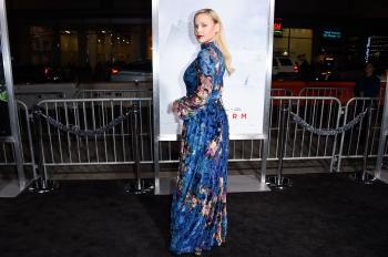 Abbie Cornish  'Geostorm' Premiere in LA 48