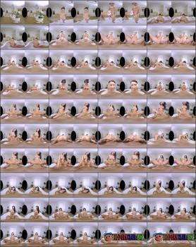 MatureReality.com – Ania Kinski – Bathroom Stalker [FullHD 1920p]