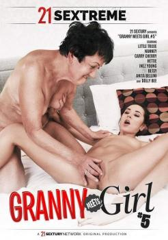 Granny Meets Girl #5