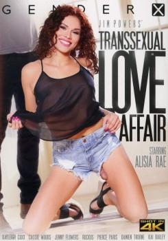 Transsexual Love Affair