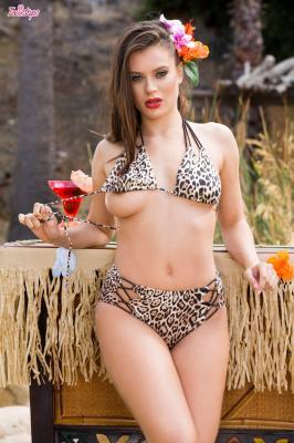 Lana Rhoades - Sipping on Sexy  t6ruqfqxrb.jpg