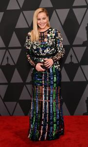 Abbie Cornish  9th Annual Governors Awards 1