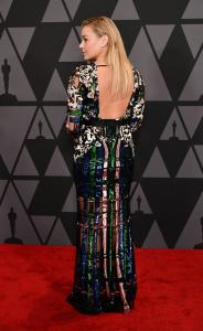 Abbie Cornish  9th Annual Governors Awards 3