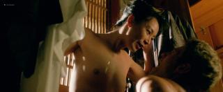 Nackt  Yoko Shimada Yoko shimada