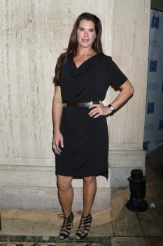 Brooke Shields  The Skin Cancer Foundation's 1