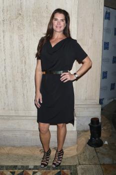 Brooke Shields  The Skin Cancer Foundation's 2