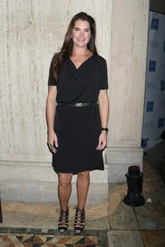Brooke Shields  The Skin Cancer Foundation's 4