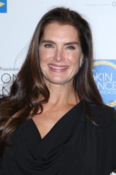 Brooke Shields  The Skin Cancer Foundation's 11