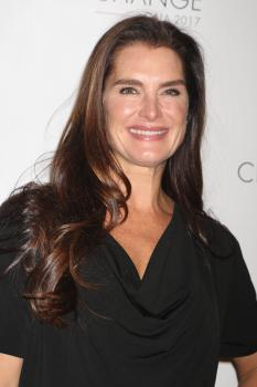 Brooke Shields  The Skin Cancer Foundation's 19