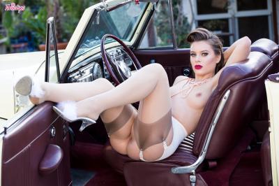 Lana Rhoades - The Rhoades Less Taken