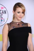 Lili Reinhart - American Music Awards 2017 in Los Angeles | November 19, 2017