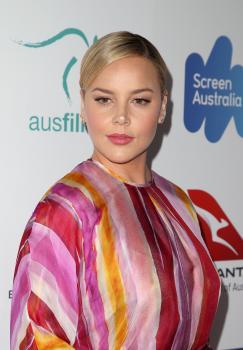 Abbie Cornish  6th Annual Australians in 4
