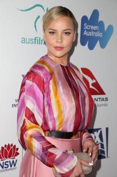 Abbie Cornish  6th Annual Australians in 5