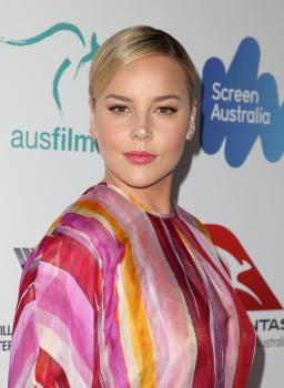 Abbie Cornish  6th Annual Australians in 7
