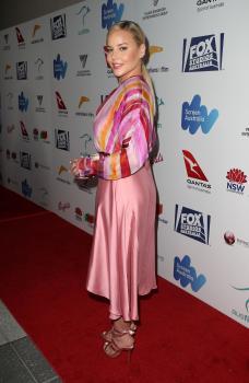 Abbie Cornish  6th Annual Australians in 10