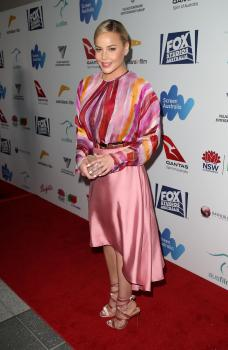 Abbie Cornish  6th Annual Australians in 15