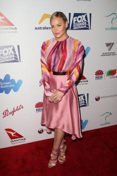 Abbie Cornish  6th Annual Australians in 22