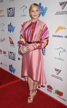 Abbie Cornish  6th Annual Australians in 29