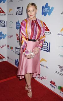 Abbie Cornish  6th Annual Australians in 30