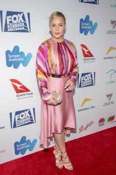 Abbie Cornish  6th Annual Australians in 34