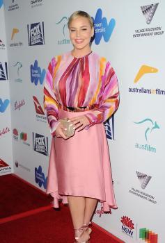 Abbie Cornish  6th Annual Australians in 38