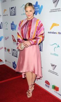 Abbie Cornish  6th Annual Australians in 39