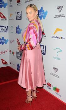 Abbie Cornish  6th Annual Australians in 45