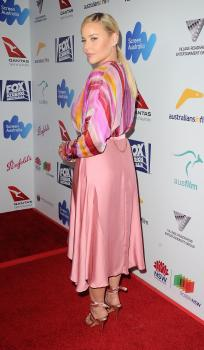 Abbie Cornish  6th Annual Australians in 46