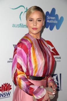 Abbie Cornish  6th Annual Australians in 48