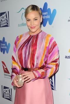 Abbie Cornish  6th Annual Australians in 49