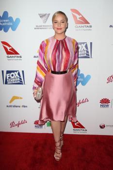 Abbie Cornish  6th Annual Australians in 56