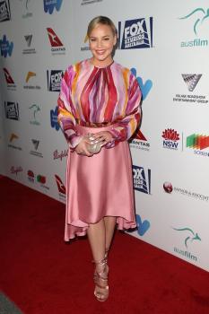 Abbie Cornish  6th Annual Australians in 57