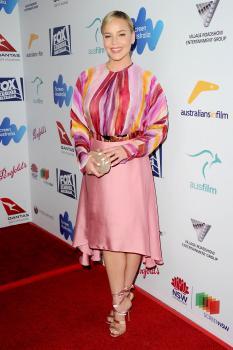 Abbie Cornish  6th Annual Australians in 58