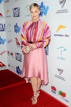Abbie Cornish  6th Annual Australians in 59