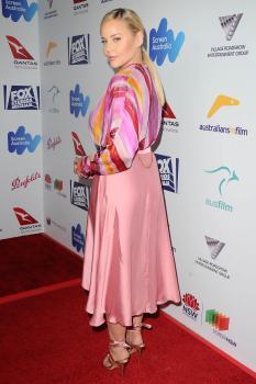 Abbie Cornish  6th Annual Australians in 60