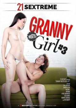 Granny Meets Girl #3